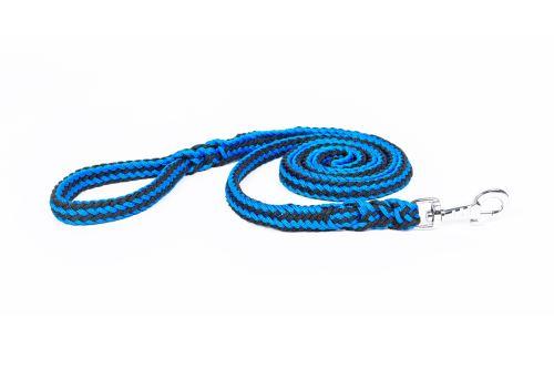 BRAIDED leash