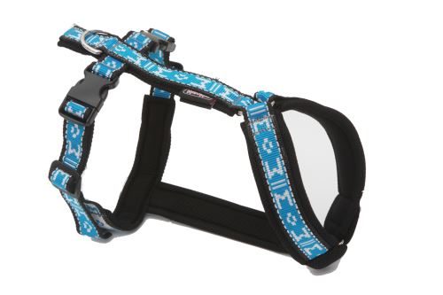 SMART harness (upgrade of SOFT UNIVERSAL)