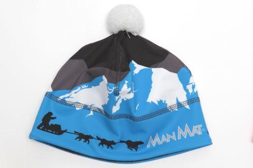 SPORT MUSHER hat