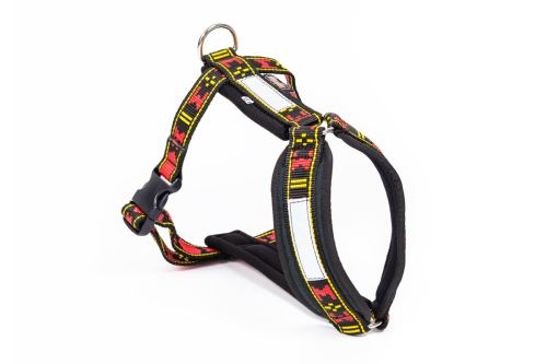 LONG DISTANCE harness