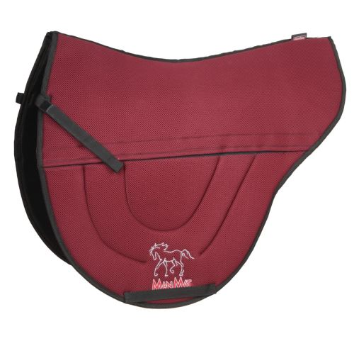 ENDURANCE SHAPED saddle pad