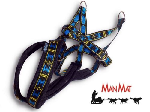 PULKA harness