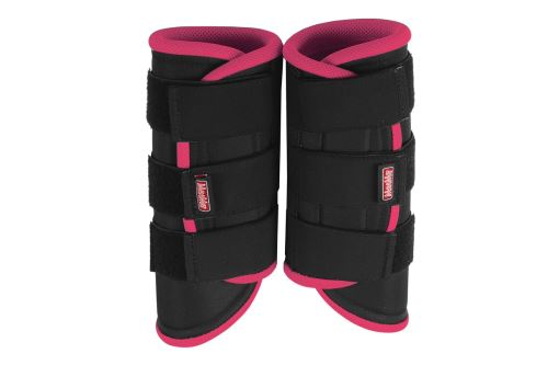 FRONT HORSE LEG PROTECTION WRAPS (pair)