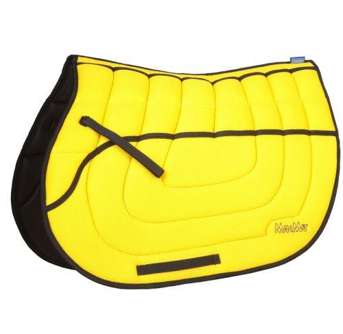 CROSS saddle pad