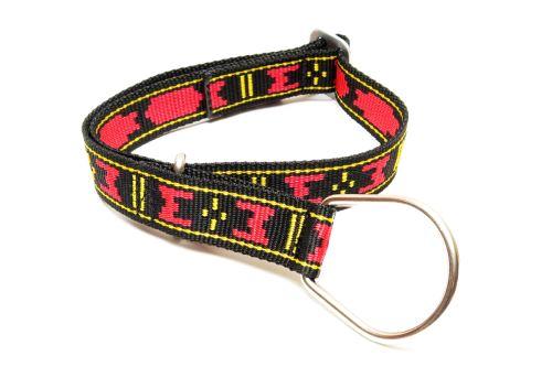 POLAR MARTINGALE collar