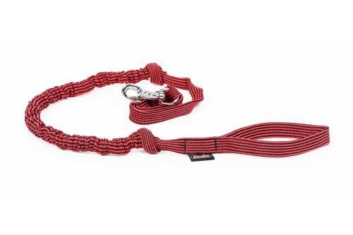 BRAIDED LEASH with ABSORBER