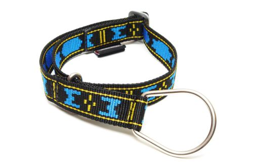 POLAR MARTINGALE collar