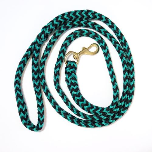 BRAIDED lead for horses