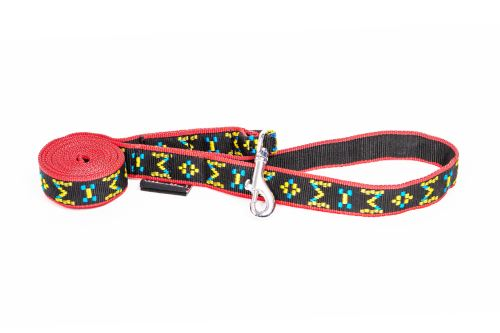 FLAT leash for SMALL BREEDS