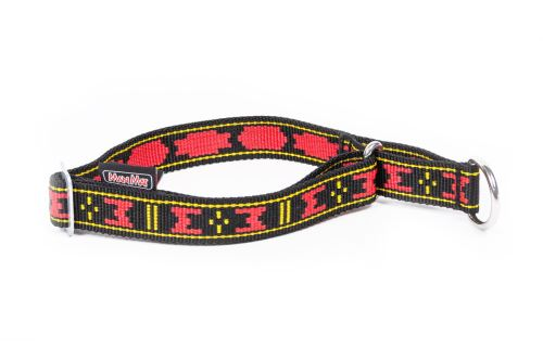 STANDARD MARTINGALE collar