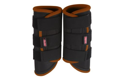 HIND HORSE LEG RPOTECTION WRAPS (pair)