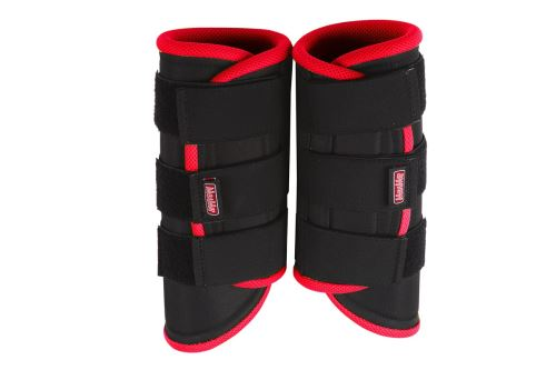 FRONT HORSE LEG PROTECTION WRAPS (pair)