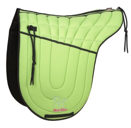 AUSTRALIAN saddle pad