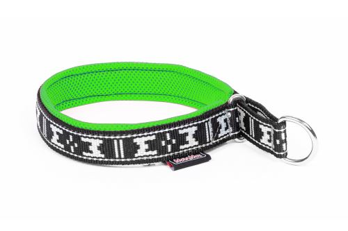 PADDED collar DESIGN