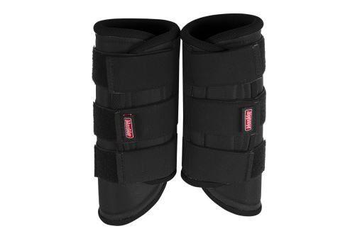 HIND HORSE LEG RPOTECTION WRAPS (pair)